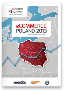 eCommerce report cover